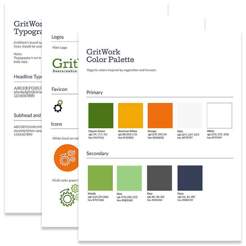 Gritwork-Brand Guidelines